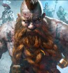 Warhammer: Chaosbane komt naar de PlayStation 5