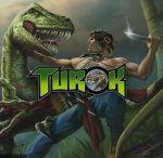 Turok lijkt terug te keren op de PlayStation 4