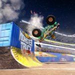 Aan actie geen gebrek in korte gameplay trailer van Monster Truck Championship