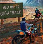 Trailer toont de Gigatrack voor Trials Rising
