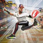 Street Power Football verschijnt eind augustus op de PlayStation 4