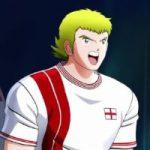 Video Captain Tsubasa: Rise of New Champions laat kort het Engelse jeugdteam zien