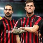 Konami verliest licenties van AC Milan en Inter Milan voor eFootball PES