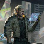 In de wereld van Cyberpunk 2077 ben je nooit veilig – ook niet tijdens gesprekken met NPC's