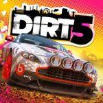 DiRT 5 releasedatum en features voor de PlayStation 5 bekendgemaakt