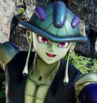 Meruem uit Hunter x Hunter voor Jump Force laat zich zien met nieuwe screenshots