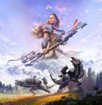 Special: Horizon: Zero Dawn Complete Edition voor de pc
