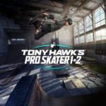Gespeeld: Tony Hawk's Pro Skater 1 + 2