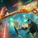 Details van day-one patch Star Wars: Squadrons bekend en EA licht progressiesysteem uit