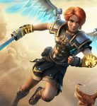 Special: Immortals: Fenyx Rising nader bekeken