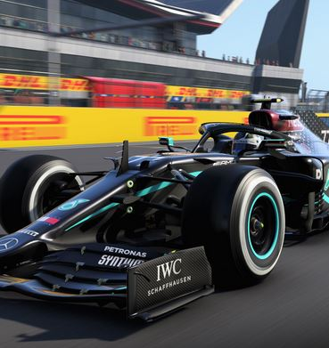 Livery updates en verschillende nieuwe features voor F1 ...