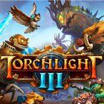 Torchlight III verlaat early access op 13 oktober, ook beschikbaar op de PS4