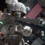 Nieuwe trailer van Boundary laat zien hoe shootouts er in de ruimte uitzien