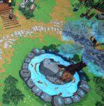 Nieuwe gameplay van Tribes of Midgard verschenen
