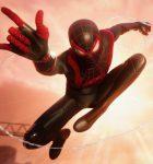 Nieuwe gameplaybeelden van Spider-Man: Miles Morales betreden het spoilergebied