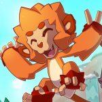 Pokémon-achtige MMO Temtem verschijnt in early access voor de PS5 op 8 december