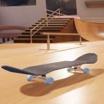 Je smartphone is je skateboard in de tijdelijke PS4-exclusive Skapp