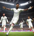 EA Sports maakt PS5-upgrade details van FIFA 21 bekend