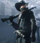 Bounty Hunter Role in Red Dead Online zal volgende week uitgebreid worden