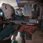 Cyberpunk 2077 savedata is van de PS4 mee te nemen naar de PS5
