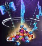 Jaag op monsters met interactieve Immortals: Fenyx Rising Twitch-extensie