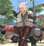 Final Fantasy XIV zet een online evenement vol aankondigingen op de kalender