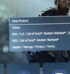 Call of Duty: Modern Warfare krijgt mogelijk een PS5-upgrade
