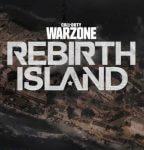 Rebirth Island lijkt naar Call of Duty: Warzone te komen
