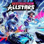 Destruction AllStars geeft gameplaybeelden en releasedatum vrij