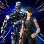 Na Predator maakt nu ook Terminator zijn opwachting in Fortnite