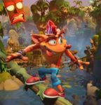 Crash Bandicoot 4: It's About Time toont de PS5-upgrade features