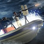 GTA Online deelt veel beloningen uit en introduceert nieuwe bewapende boot