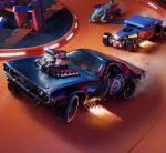 Snelle actie en chaotische races in het nieuwe Hot Wheels Unleashed