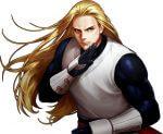 Daar is personage nummer 8 voor The King of Fighters XV