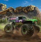 Scheur er op los in Monster Jam Steel Titans 2 launch trailer