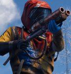 De Console Edition van Rust komt in de lente van 2021 uit