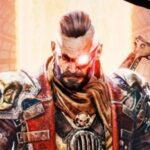 De FPS Necromunda: Hired Gun laat in zijn kaarten kijken met een nieuwe trailer