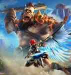 Nieuwe Immortals: Fenyx Rising update pakt verschillende bugs aan