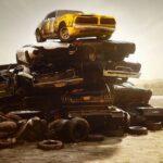 PS5-update van Wreckfest lost diverse kleine issues en crashproblemen op
