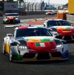 Je kunt je nu in Gran Turismo Sport voor de Olympische Spelen kwalificeren