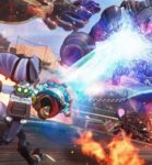 Verschillende wapens getoond in nieuwe Ratchet & Clank: Rift Apart trailer