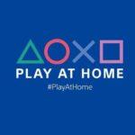 Sony gaat via het Play at Home initiatief gratis in-game content weggeven