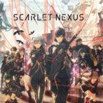 Check hier de openingsanimatie van Scarlet Nexus