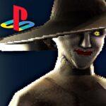 Zo zou Resident Evil 8: Village er ongeveer uitgezien hebben op de PS1