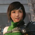 Episode Yuffie van Final Fantasy VII Remake: Intergrade wordt geleverd via een downloadcode