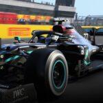 F1 2021 trailer racet door alle aspecten van de game heen