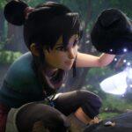 Kena: Bridge of Spirits schittert in 4K tegen 60 fps in nieuwe gameplayvideo