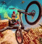 Riders Republic kan alleen en offline gespeeld worden
