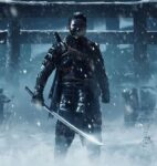 Nieuwe Ghost of Tsushima box-art laat 'Only on PlayStation' label vallen