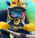In actie gezien: Riders Republic